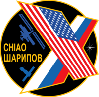 Expedition 10 Patch.