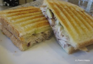 The Panini. Image credit Panini Happy