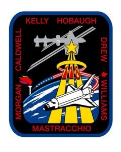 STS-118-patch