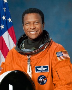 NASA Official Photo of Michael Anderson