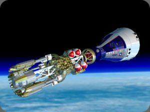 Blue Gemini. Image credit Deep Cold