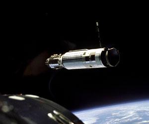 Gemini8agena