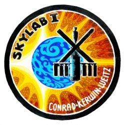 SkylabIIpatch