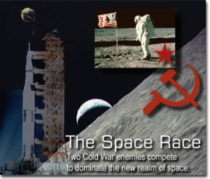 Image Credit Space Race History