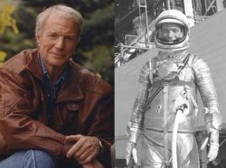Scott Carpenter. Image credit Scott Carpenter's Official Web Site