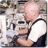 glenn_on_STS-95