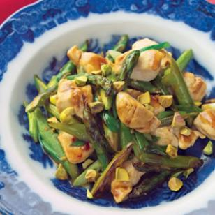 Servings: 4 Total Time: 50 Minutes Image and recipe credit: Eating Well