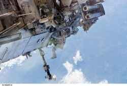 STS-115 EVA