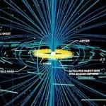 Jupiter's Magnetosphere