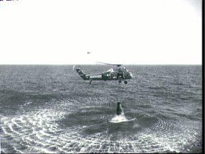HelicopterRetrievesFreedom7