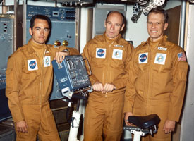 The SMEAT Crew. Image credit Gene Dorr
