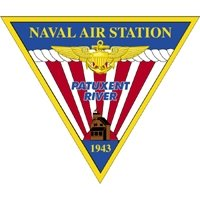 N.A.S. Patuxent River Badge. Image credit Academic Dictionaries and Encyclopedias