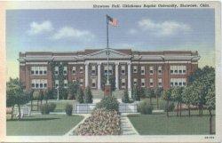 Shawnee Town Hall.