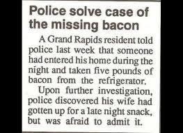 baconpolice