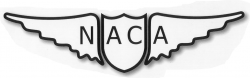 The NACA Logo